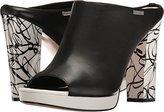 Calvin Klein Women's Beitris Slide Pump