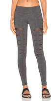 So Low SOLOW Incise Legging