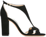 Alexandre Birman Clara sandals - women - Leather - 38
