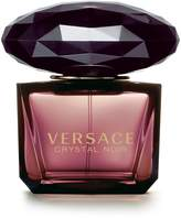 Gianni Versace Crystal Noir for Women , Edt Spray