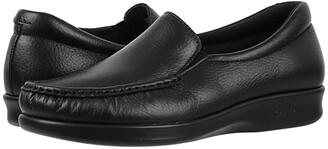SAS Twin (Black) Women's Shoes