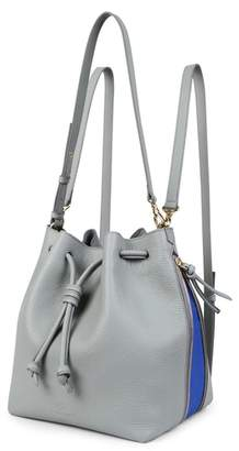 Esin Akan Notting Hill - Alloy & Turkish Sea - Backpack