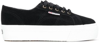 Superga Linea Up Down sneakers
