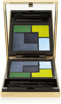 Saint Laurent Beauty - Couture Palette Eyeshadow - 10 Lumières Majorelle
