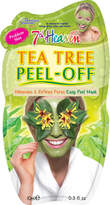 Montagne Jeunesse 7th HeavenTea Tree Peel-Off