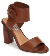 Steve Madden Women's Rubbin Sandal