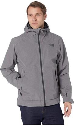 The North Face Millerton Jacket (TNF Medium Grey Heather 2) Men's Coat