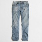 J.Crew Factory Sutton jean in light wash