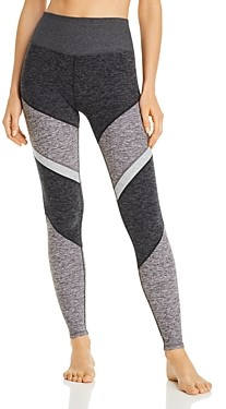 Alo Yoga Sheila High-Rise Alosoft Leggings