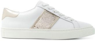 Tory Burch Carter sequin sneakers