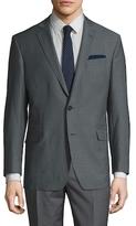 Brooks Brothers Regent Stripes Wood Sportcoat
