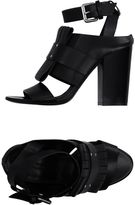 McQ by Alexander McQueen Sandals