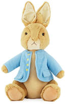 "Gund Classic Peter Rabbit Stuffed Animal, 13"""