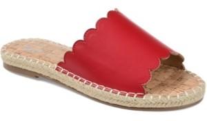Journee Collection Women's Marjan Slide Women's Shoes