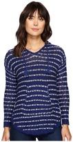 Roxy Smoke Signal Stripe Sweater