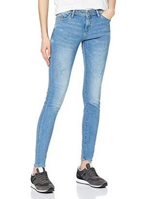 Esprit edc by Women's 999cc1b819 Skinny Jeans,W33/L32 (Size: 33/32)