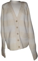 Alexander Wang Beige Wool Knitwear for Women