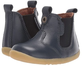 Bobux Step Up Jodhpur Boot (Infant/Toddler) (Toffee) Kid's Shoes