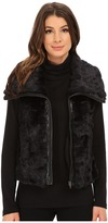 KUT from the Kloth Kate Fur Vest