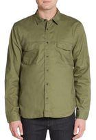 Alternative Regular-Fit Cotton Sportshirt