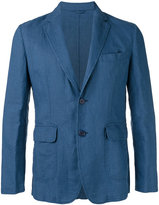 Aspesi casual blazer - men - Cotton/Linen/Flax - L
