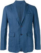 Aspesi casual blazer - men - Cotton/Linen/Flax - XL