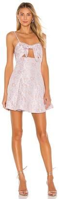 Majorelle Queens Mini Dress