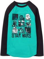 Gymboree Star Wars Tee