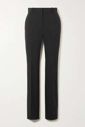 Joseph Cole Wool-blend Twill Tapered Pants
