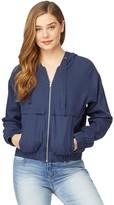 Wallflower Juniors' WallFlower Insta Chill Hooded Jacket