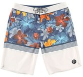 O'Neill Boy's Hyperfreak Blissful Thinking Stretch Board Shorts