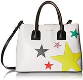 Milly Logan Star Tote Bag