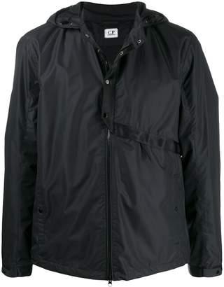 C.P. Company Hooded Goggle Overshirt jacket