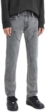 Levi's Men's Limited Collection 511 Slim-Fit Reinforced Jeans, Created for Macy's