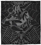 Pendleton Marvel Collection Spider-Man Limited-Edition Throw