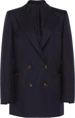 BLAZÉ MILANO Essentials What's Next Wool Blazer