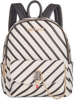 Betsey Johnson Lip Service Small Backpack
