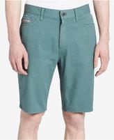 "Calvin Klein Jeans Men's Calvary 10.5"" Shorts"