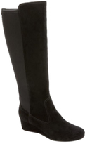 Rockport Women's Total Motion 45mm Tall Gore Boot