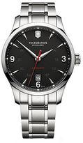 Victorinox Alliance Stainless Steel Watch