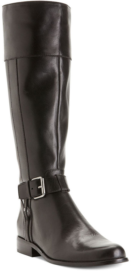 Anne Klein Shoes, Costaro Tall Riding Boots