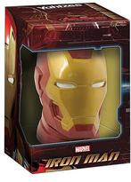 Marvel Iron Man Yahtzee