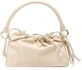 Yuzefi Bom Top Handle Crossbody Bag