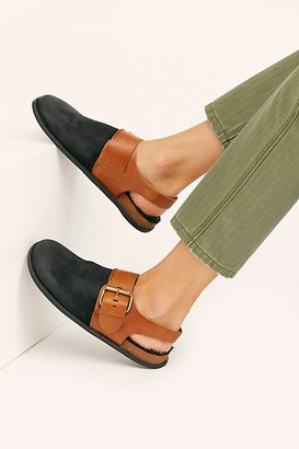Fp Collection Seattle Sling Back Flat