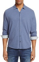 Zachary Prell Camara Regular Fit Button-Down Shirt