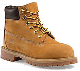 "Timberland 6"" Classic Waterproof Boots"