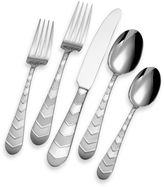 Towle Everyday Kirby Frost 20-Piece Flatware Set