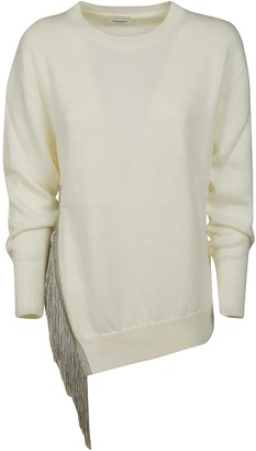Dondup Asymmetric Sweater