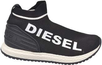 Diesel Brave Runner Sneakers