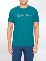 Calvin Klein Classic Fit Logo Jersey T-Shirt